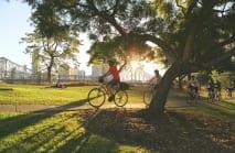 Brisbane By Bicycle