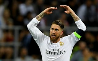 Ramos: Madrid can cope with Ronaldo, Bale absence