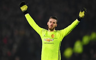Mourinho believes Real Madrid will play fair in De Gea chase