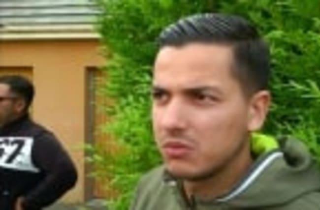 Church attacker's 'Koran obsession'
