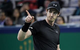 Murray proud of rise to world number one