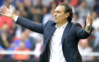 Prandelli resigns after just three months at Valencia