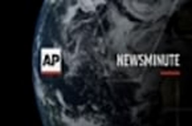 AP Top Stories Jan. 24 P
