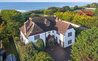 Why won't Roger Moore's old house sell?