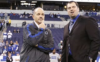 Colts fire GM Grigson