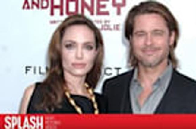 Brad Pitt and Angelina Jolie Had a Prenup, Should Help with Their $400 Million Split