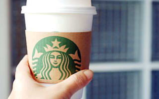 The world's cheapest Starbucks - and the most expensive