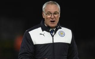 Ranieri on revenge mission, says Desailly