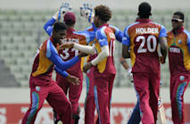 Paul proud of Windies glory after 'Mankad' controversy