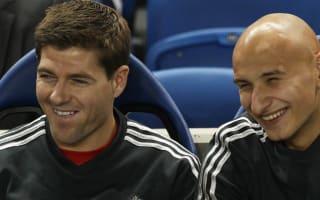 Shelvey is like Gerrard - Sissoko