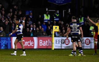Watson hit with offensive language charge