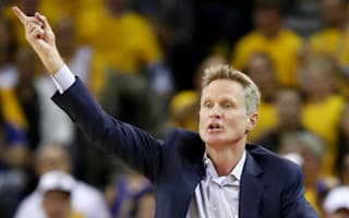 Kerr plans to coach Warriors 'for a long time'