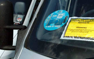 £500,000 owed in parking fines by foreign drivers