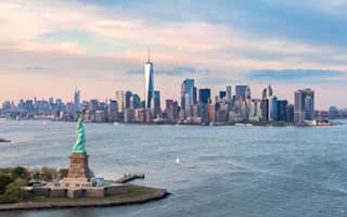 Airline to launch £50 flights to US (really)