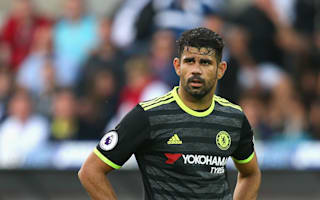 Costa: I show my feelings because losing upsets me