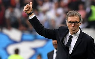 Blanc wishes PSG successor luck