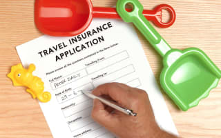 Why your travel insurance could be worthless