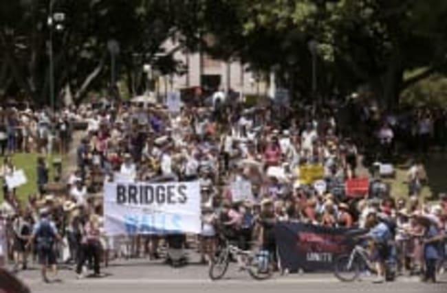 La Marche des Femmes, un mouvement planétaire?
