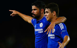 Oscar: I'd be delighted if Costa joined me in China