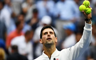 Djokovic: I should not have lost focus