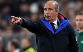Ventura lauds Italy recovery