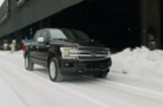 Ford names Jim Hackett CEO