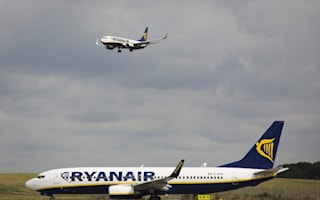 Ryanair voted worst brand in UK for customer service