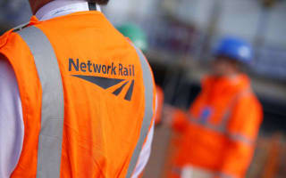 Network Rail fined over death of ex-actress killed by train in Suffolk