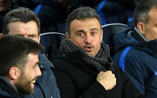 Luis Enrique predicts Champions League showdown with Atletico