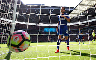 Leicester didn't deserve to lose to United - Fuchs