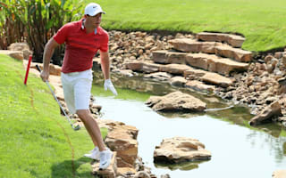 McIlroy plays down Race to Dubai chances
