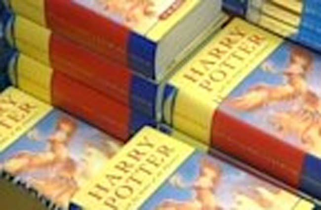Harry Potter book marks 20th anniversary