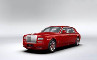 Macau hotel orders largest ever fleet of Rolls-Royce Phantoms