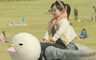 Are these the world's weirdest car adverts?