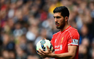 Can: Liverpool must aim to win Premier League