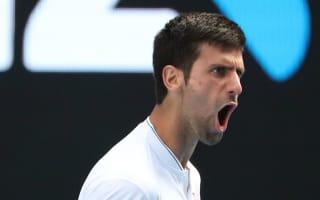 Djokovic struggles in Davis Cup win, Argentina on the brink