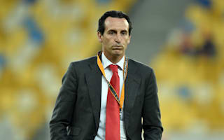 Emery insists Sevilla not there yet