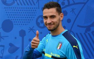 Conte has helped me a lot, admits grateful De Sciglio