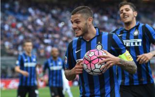 Inter 2 Empoli 1: Mancini's men secure fourth place