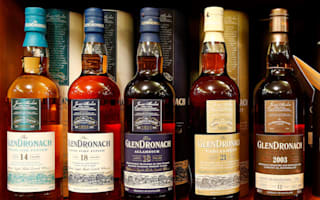 How to read a whisky label