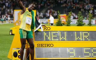 London 2017 organisers announce 'Bolt ticket' for children