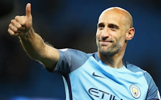 West Ham snap up Zabaleta