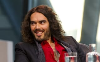 Russell Brand to fly on Virgin Galactic's first-ever space tour