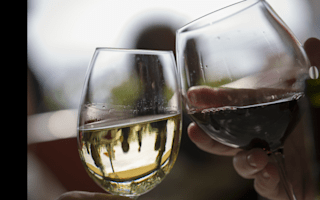 Five reasons wine is good for you