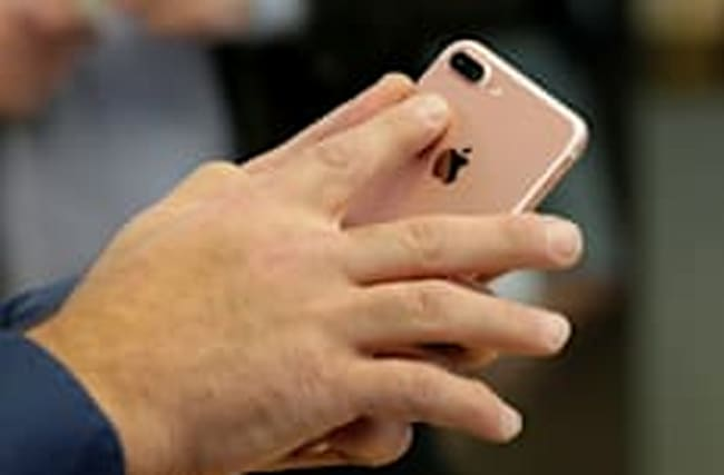 Apple in Sorge: iPhone 7 Plus geht in Flammen auf