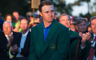 Nicklaus backs 'wonderful' Spieth to bounce back