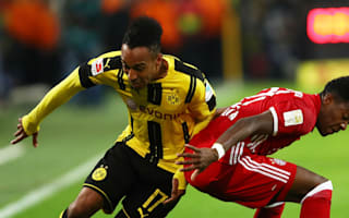 Aubameyang and Lewandowski ambitious to improve - Tuchel assess Dortmund, Bayern goal machines