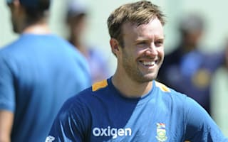 De Villiers set for Proteas comeback