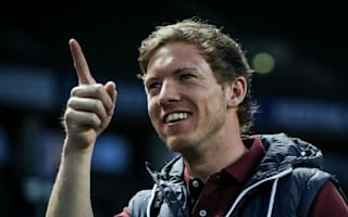 To win is like a drug - Bathroom baker Nagelsmann explains Hoffenheim's Bayern triumph