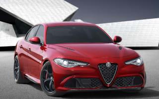 Video: Alfa Romeo Giulia QV capable of 200mph